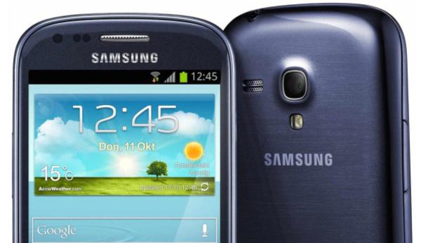 Anuncian el Samsung Galaxy S3 mini Value Edition
