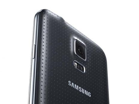 En sólo unos días, el Galaxy S5 vende un 30% más de unidades que el S4
