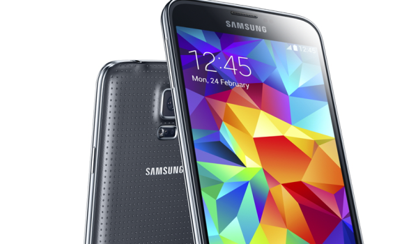 El nuevo Samsung Galaxy S5 ya está a la venta