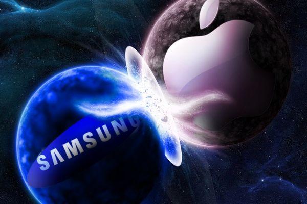Google pactó ayudar a Samsung en su guerra contra Apple