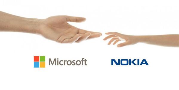 Nokia será de Microsoft el próximo 25 de abril