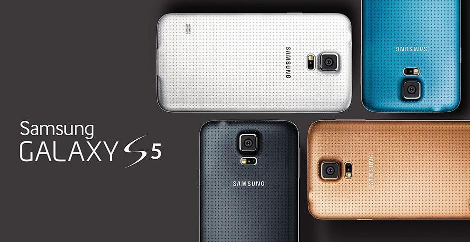 Casi el 38 por ciento de las personas que se cambia al Galaxy S5 proviene del iPhone