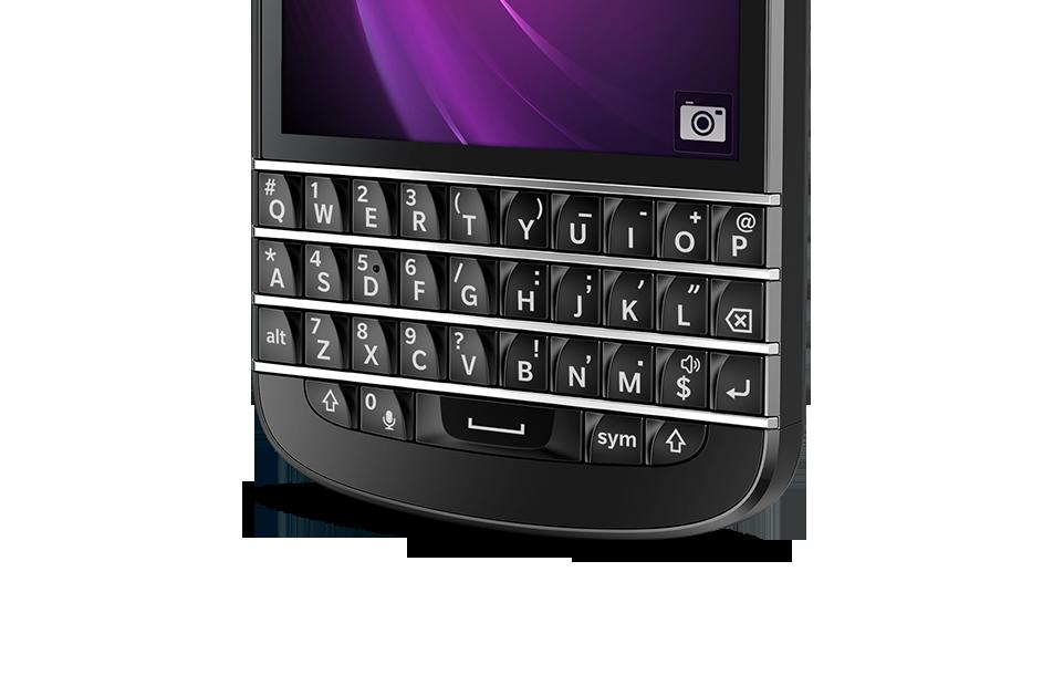 BlackBerry podría dejar de fabricar móviles