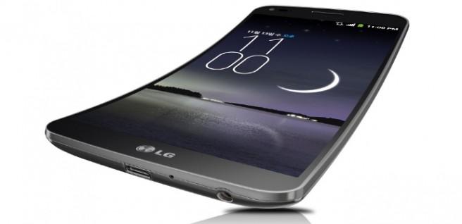 LG estaría preparando un móvil con pantalla de 6 pulgadas