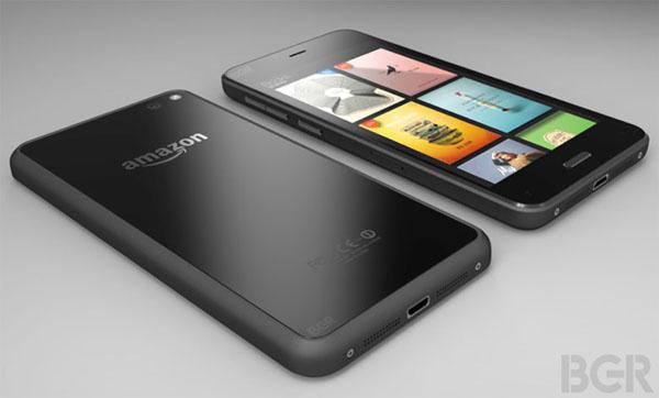 Kindle Phone: Así podría llamarse el terminal de Amazon