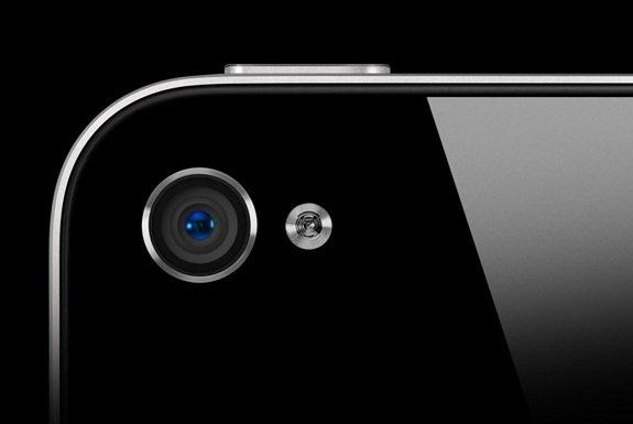 Apple patenta un sistema para que el iPhone tome fotografías con súper resolución