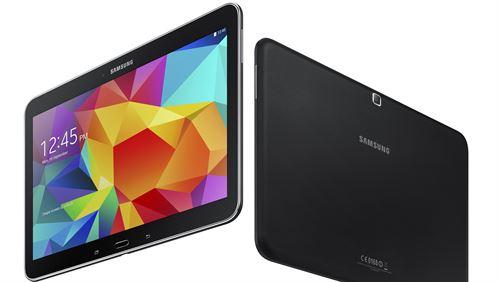 La Samsung Galaxy Tab 4 se pone a la venta en España por 329 euros