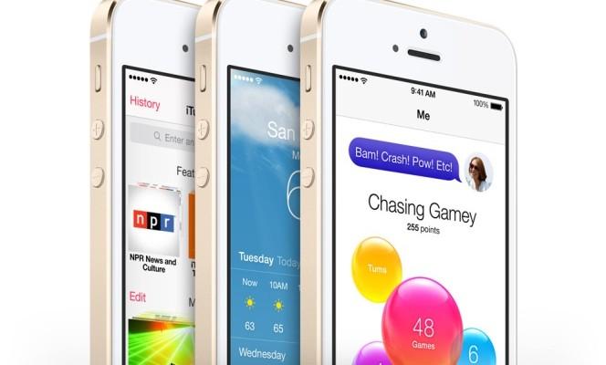 El iPhone 6 de pantalla de 5,5 pulgadas tendrá 128 GB de almacenamiento