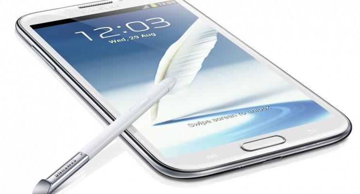 El Samsung Galaxy Note 4 podría incorporar una cámara de 12 megapíxeles