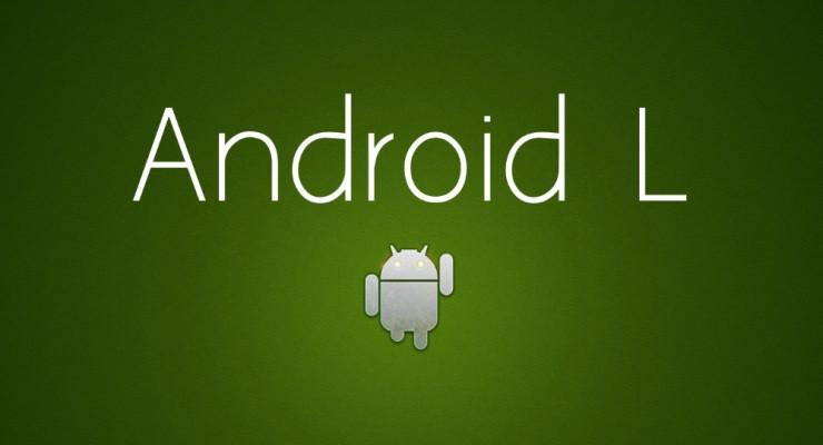 Google presenta la primera versión de desarrollo de Android L