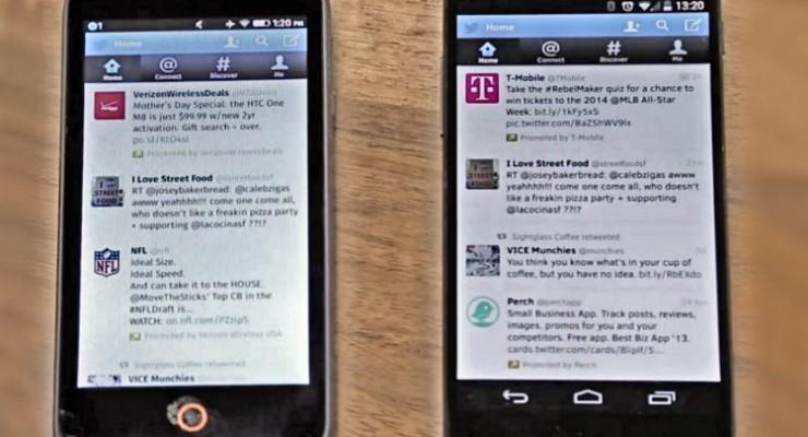 Las apps de Firefox OS correrán en Android