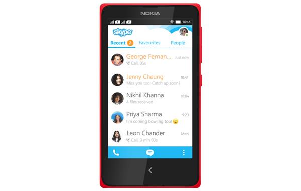 Microsoft estaría trabajando en el Nokia X2