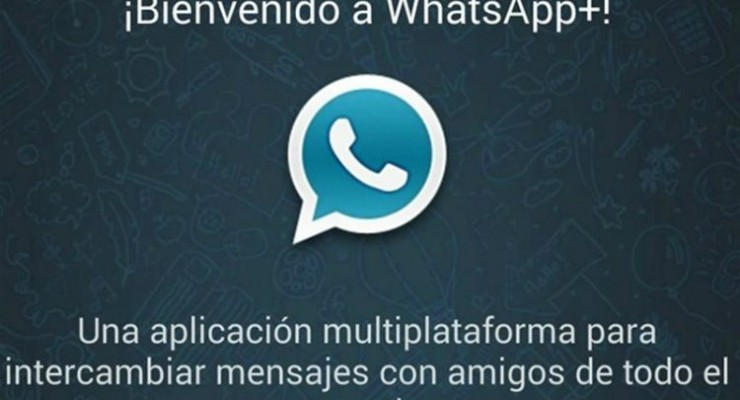 WhatsApp PLUS supera a WhatsApp original