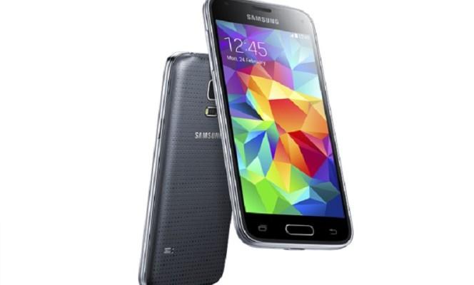 Samsung presenta por fin el Galaxy S 5 Mini