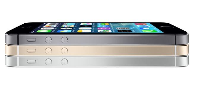 Los nuevos iPhone 6 llegarían en tres colores distintos