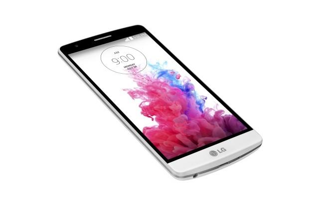 Sale a la luz el precio del LG G3 Beat para Europa