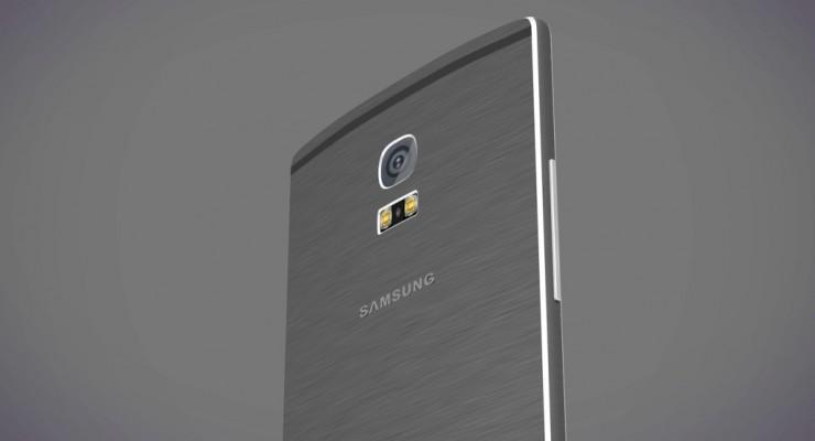 El Samsung Galaxy Alpha podría presentarse el 4 de agosto