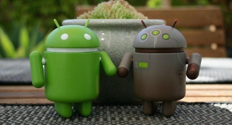 Sólo usamos 1 de cada 3 aplicaciones en Android