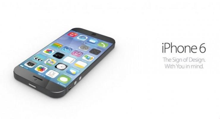 El iPhone 6 de 5,5 pulgadas se retrasaría hasta 2015
