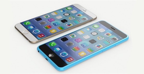Se filtran las capacidades de las baterías de los nuevos iPhone 6