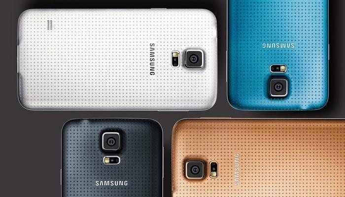 Se confirma la existencia del Samsung Galaxy Alpha