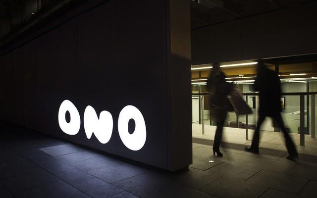ONO ya es de Vodafone