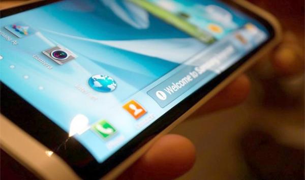 El Samsung Galaxy Note 4 podría equipar escáner de retina
