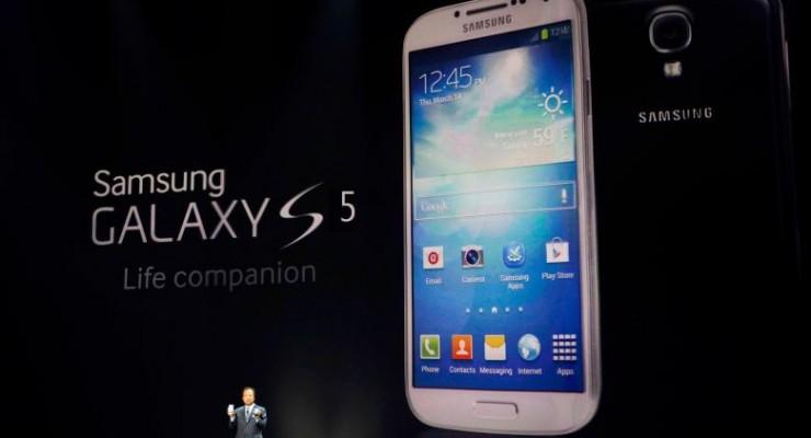 Samsung podría lanzar una versión del Galaxy S5 con Tizen