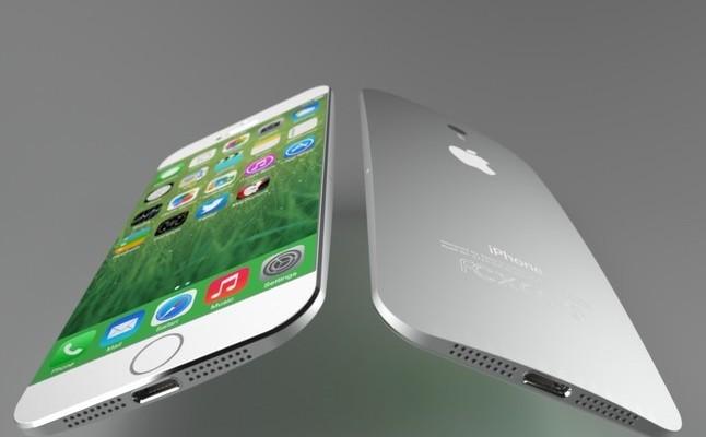 Aparecen nuevas imágenes del iPhone 6