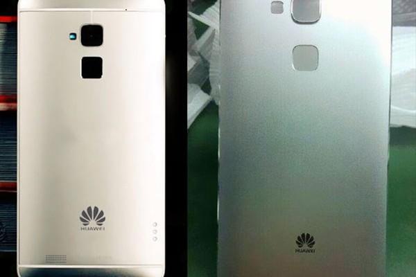 Huawei presentará el Ascend Mate 3 el próximo 4 de septiembre