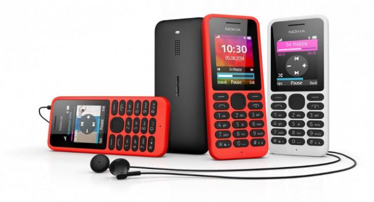 Nokia 130 por sólo 19 €