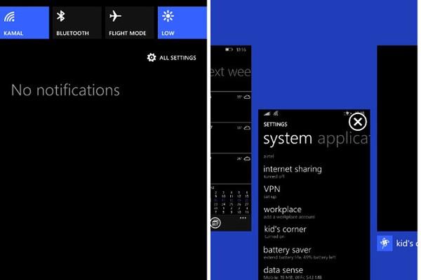 Microsoft estaría trabajando en una versión renovada de Windows Phone