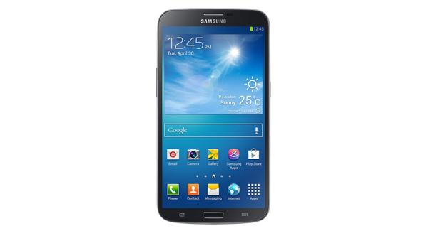 El Samsung Galaxy Mega 2 podría ser presentado en breve