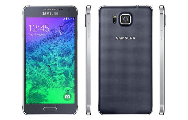 El Samsung Galaxy S6 y el Note 4 podrían contar con una carcasa con laterales metálicos