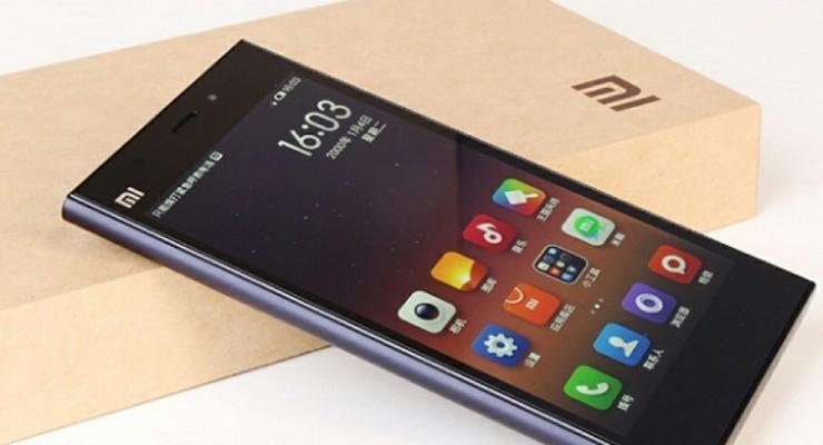 Samsung es desplazado por Xiaomi en China
