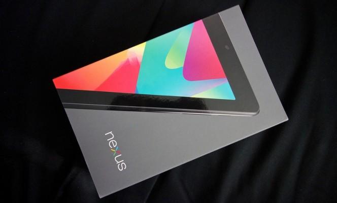 HTC presentará la nueva tableta Nexus 9 el 8 de octubre