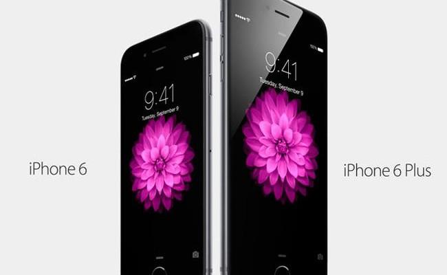 Apple presenta los nuevos iPhone 6. Te contamos todo