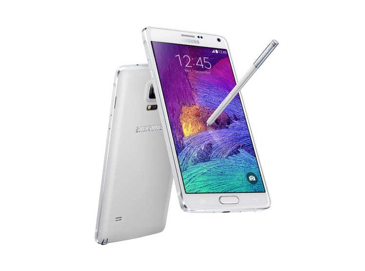Samsung Galaxy Note 4 - 26 -  Gurú Móvil