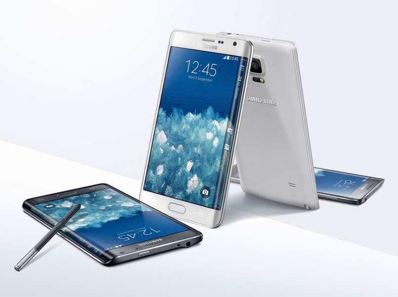 Samsung Galaxy Note Edge - 15 -  Gurú Móvil
