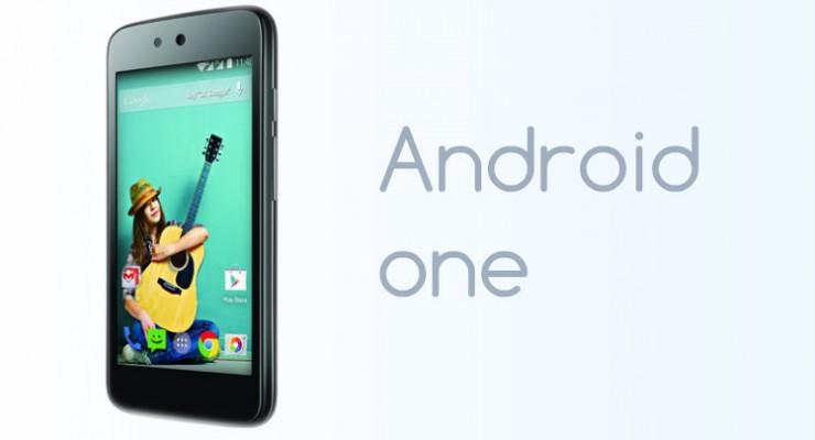 Android One, a partir del lunes en la India