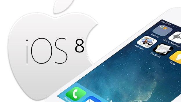 iOS 8, disponible el 17 de septiembre
