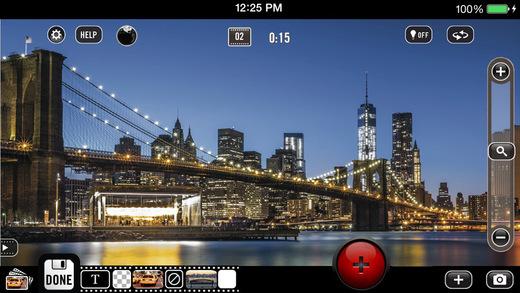 Una app de 1.000 $ para el iPhone 5S