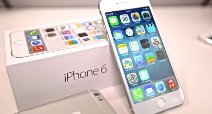 iPhone 6. Pocas horas para que aterrice en España