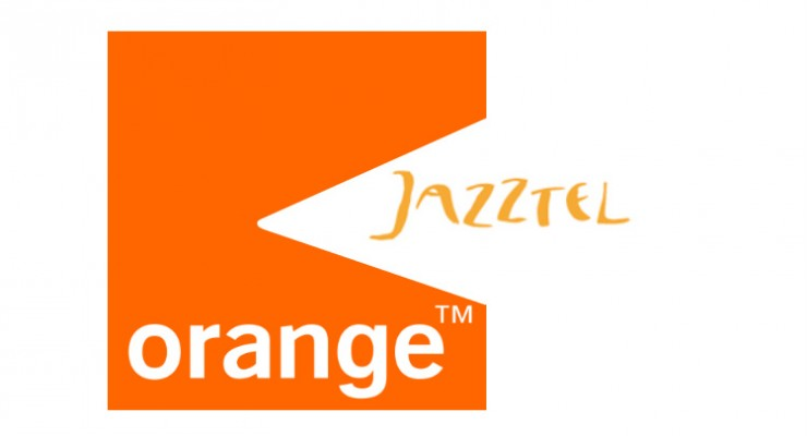 Orange va a por Jazztel