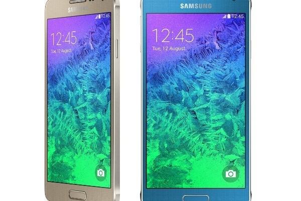 El Samsung Galaxy A7 podría equipar una pantalla de 5,5 pulgadas
