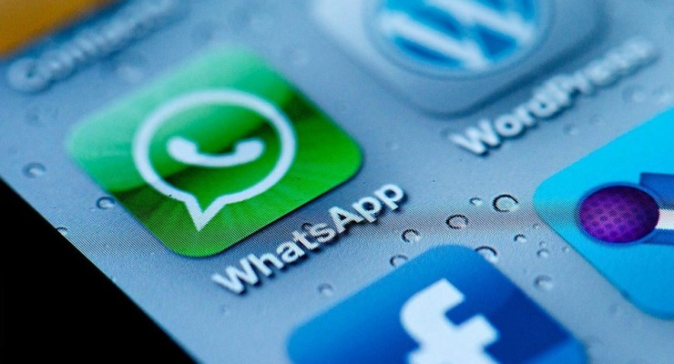 Un 96% de los españoles prefiere recibir un whatsapp a una llamada
