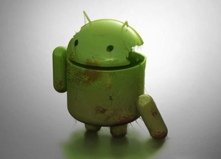 El troyano Selfmite.b afecta a miles de usuarios de Android