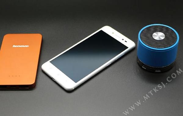 Lenovo Sisley, ¿el nuevo smartphone de gama alta de la compañía?
