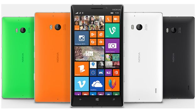 Microsoft sustituye Nokia por Lumia