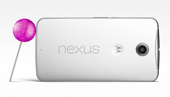 Google se equivoca con el precio del Nexus 6